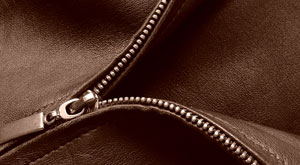 Professional leather and fur clean and repair