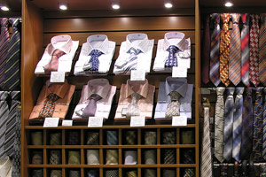 Fine Men's Clothing - Professional Alterations included w/Purchase