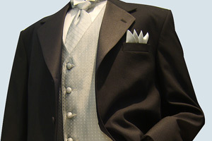 Tuxedo rentals for proms, weddings, and special events