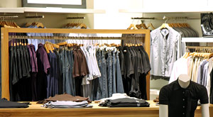 Contract Tailoring for retail stores - pickup and delivery to Pittsburgh and surrounding areas